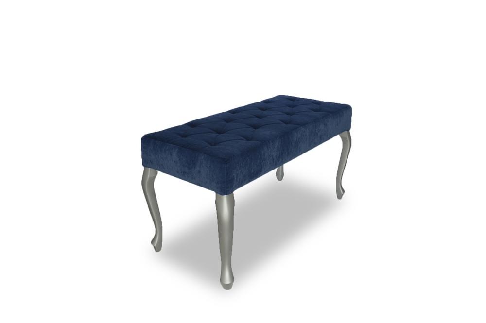Designová taburetka Alberto 90x40 - různé barvy