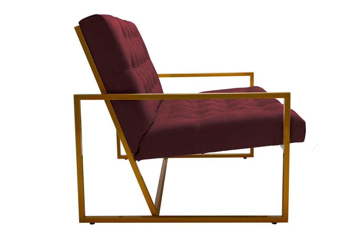 Designová lavice Aniya Chesterfield - různé barvy