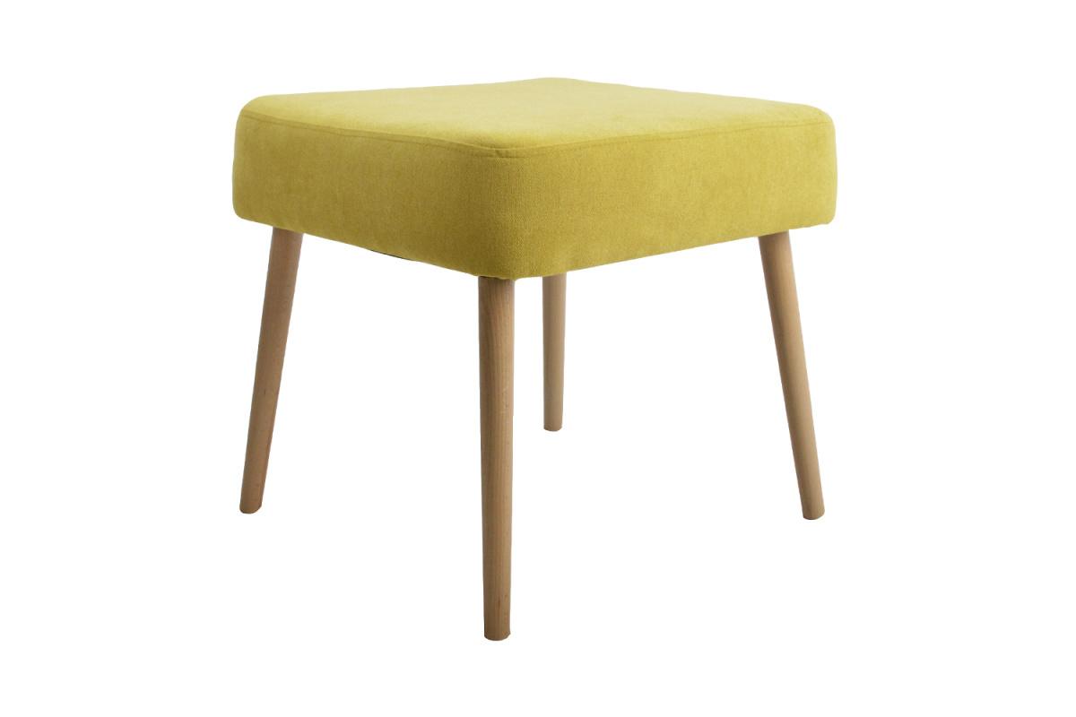 Designová taburetka Carolina - různé barvy