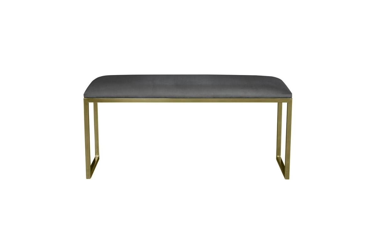 Designová taburetka Celeste, prošívaná - různé barvy
