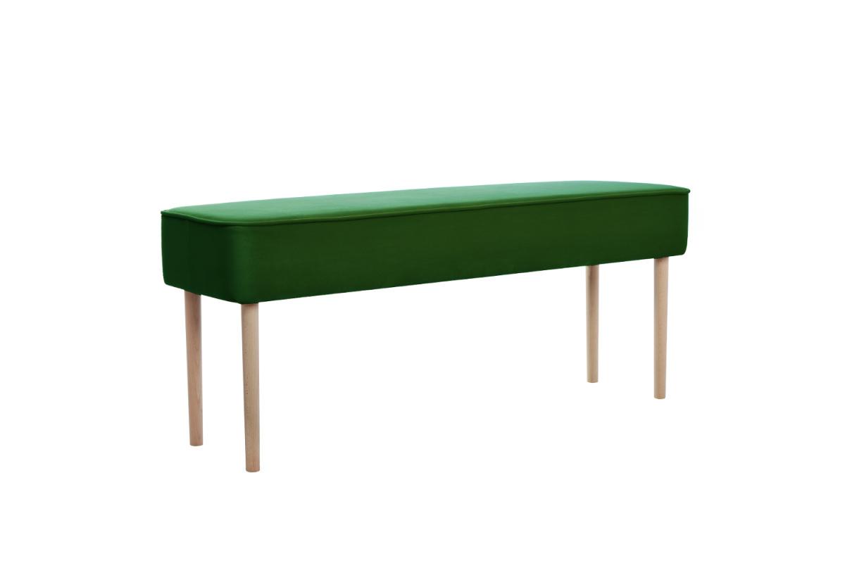 Designová lavice Darren - různé barvy