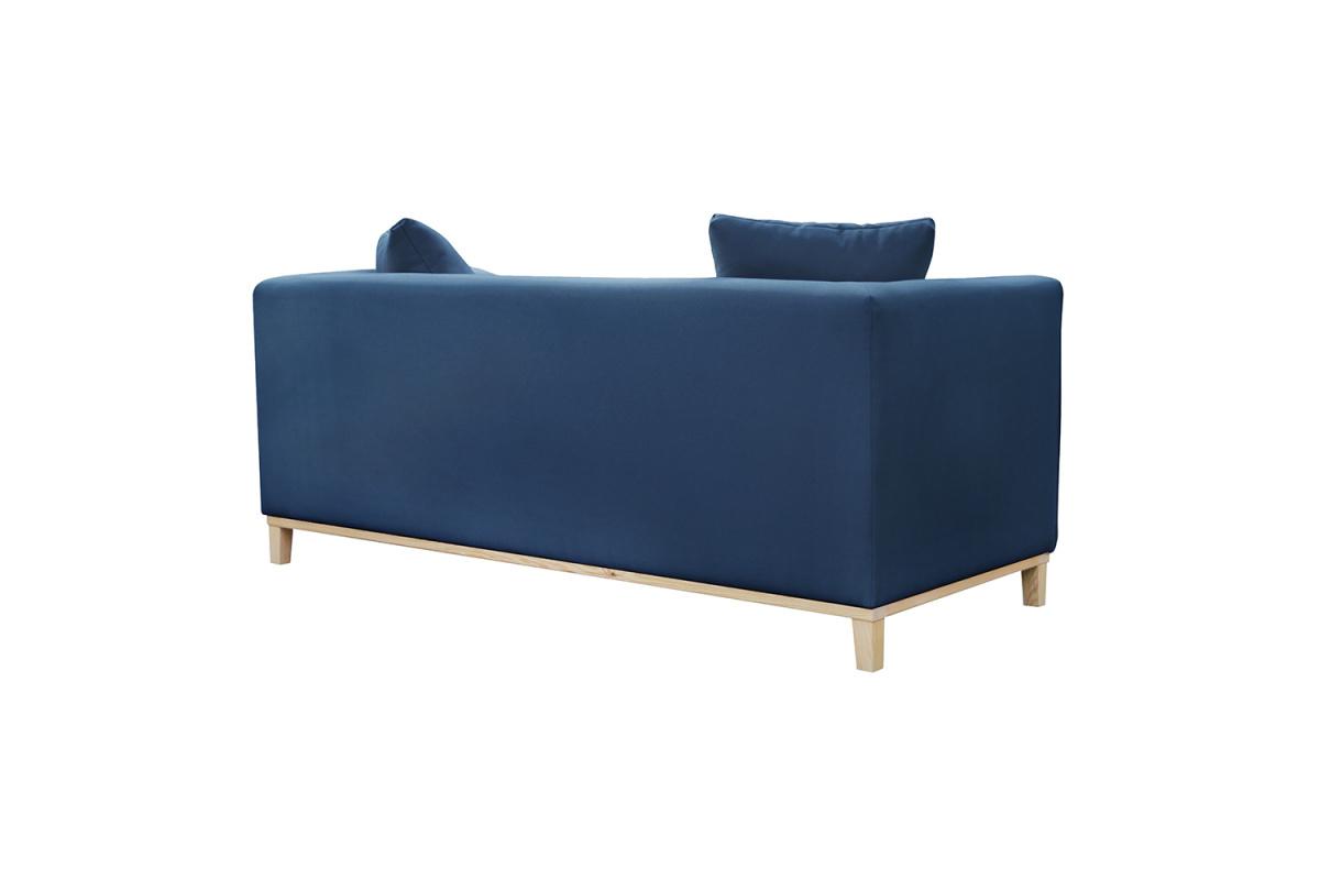 Designová sedačka Emerson - různé barvy
