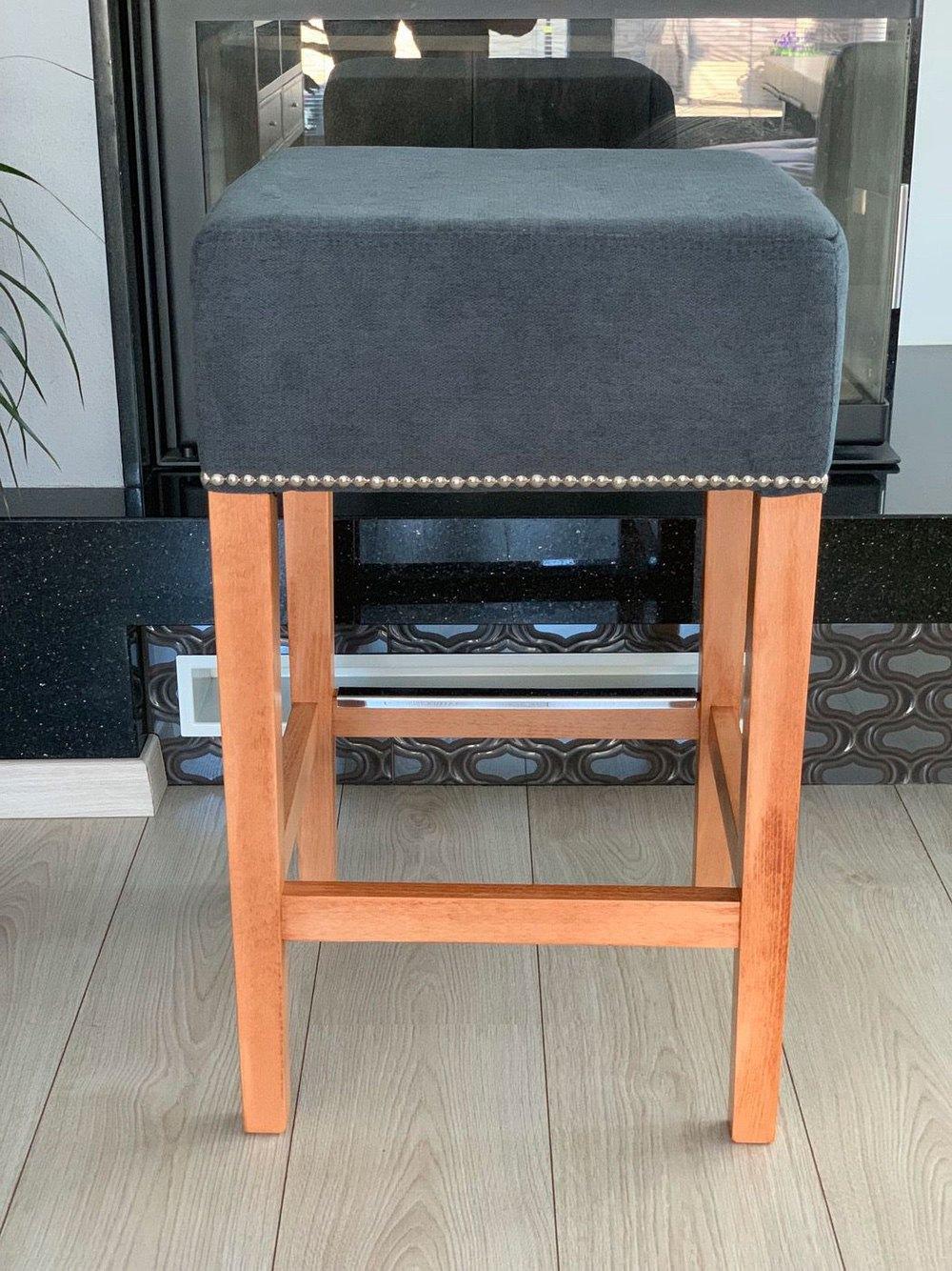 Barová židle Evelina - Rico 14 - Skladem na SK