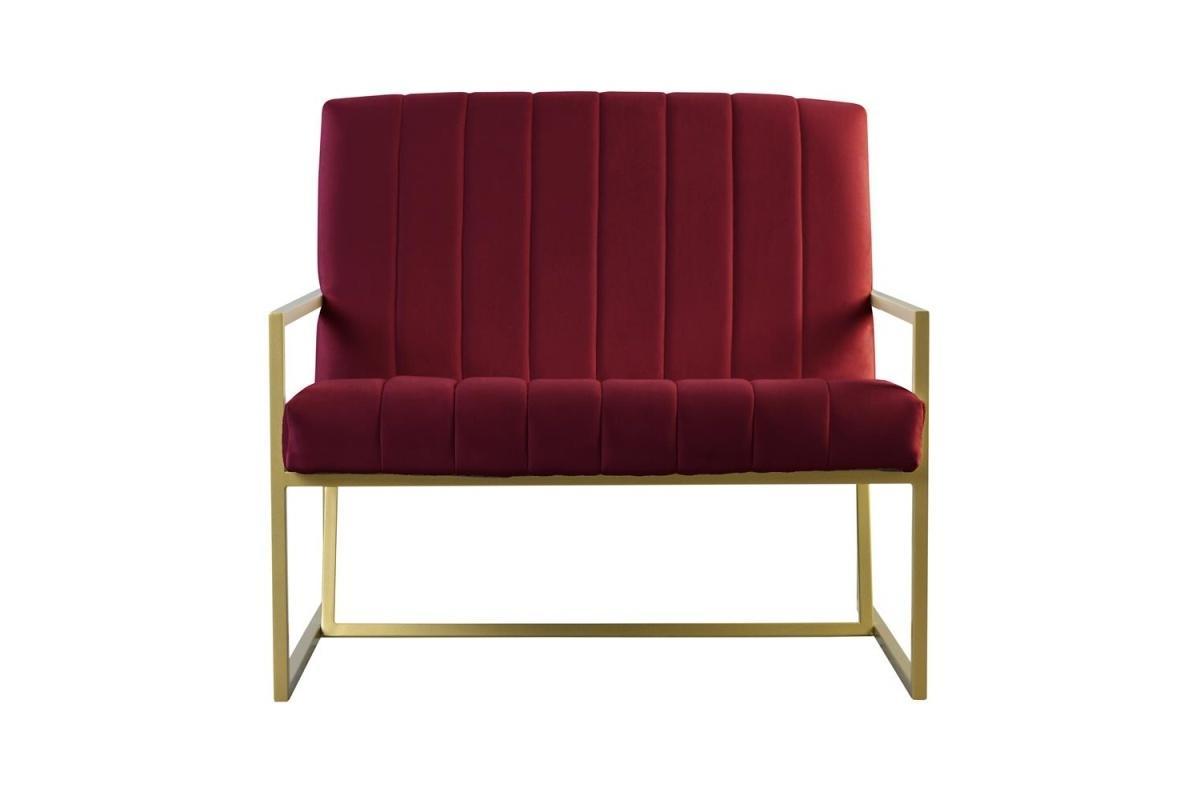 Designová lavice Lucille - různé barvy
