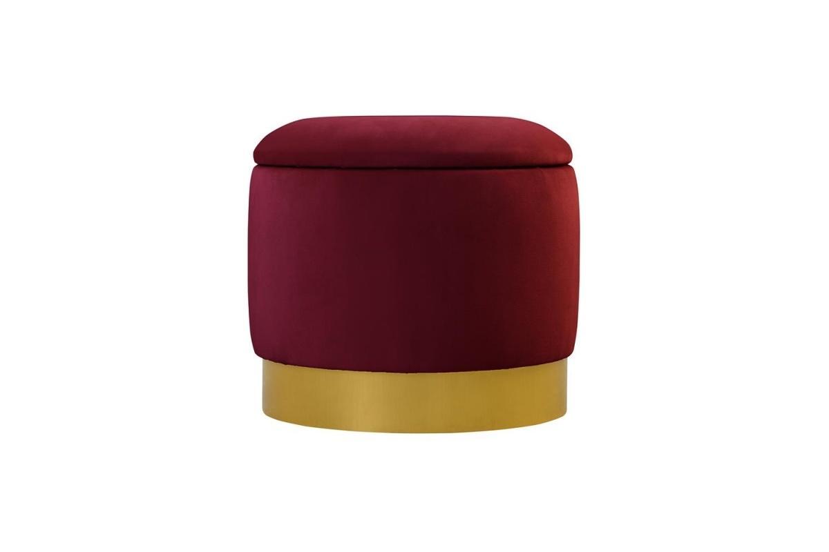 Designová taburetka Skyler XS - různé barvy