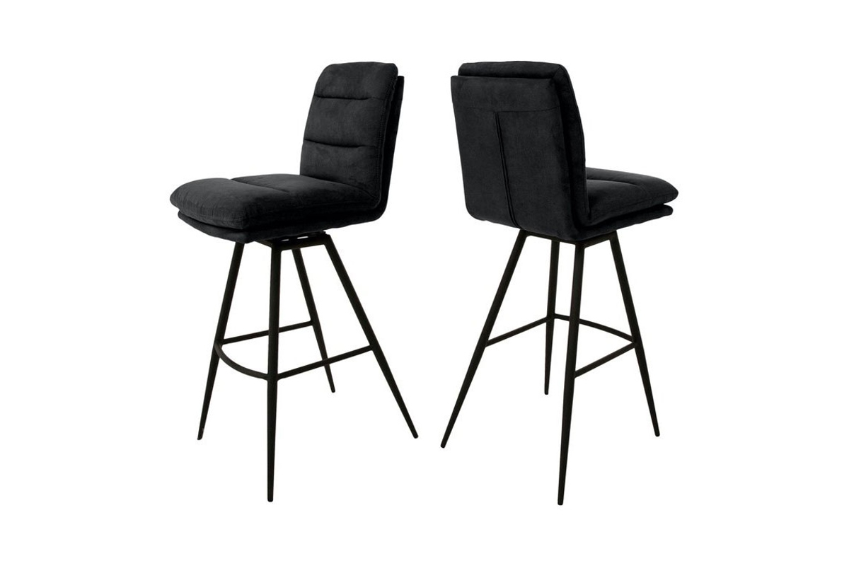 Barová židle Roll otočná
