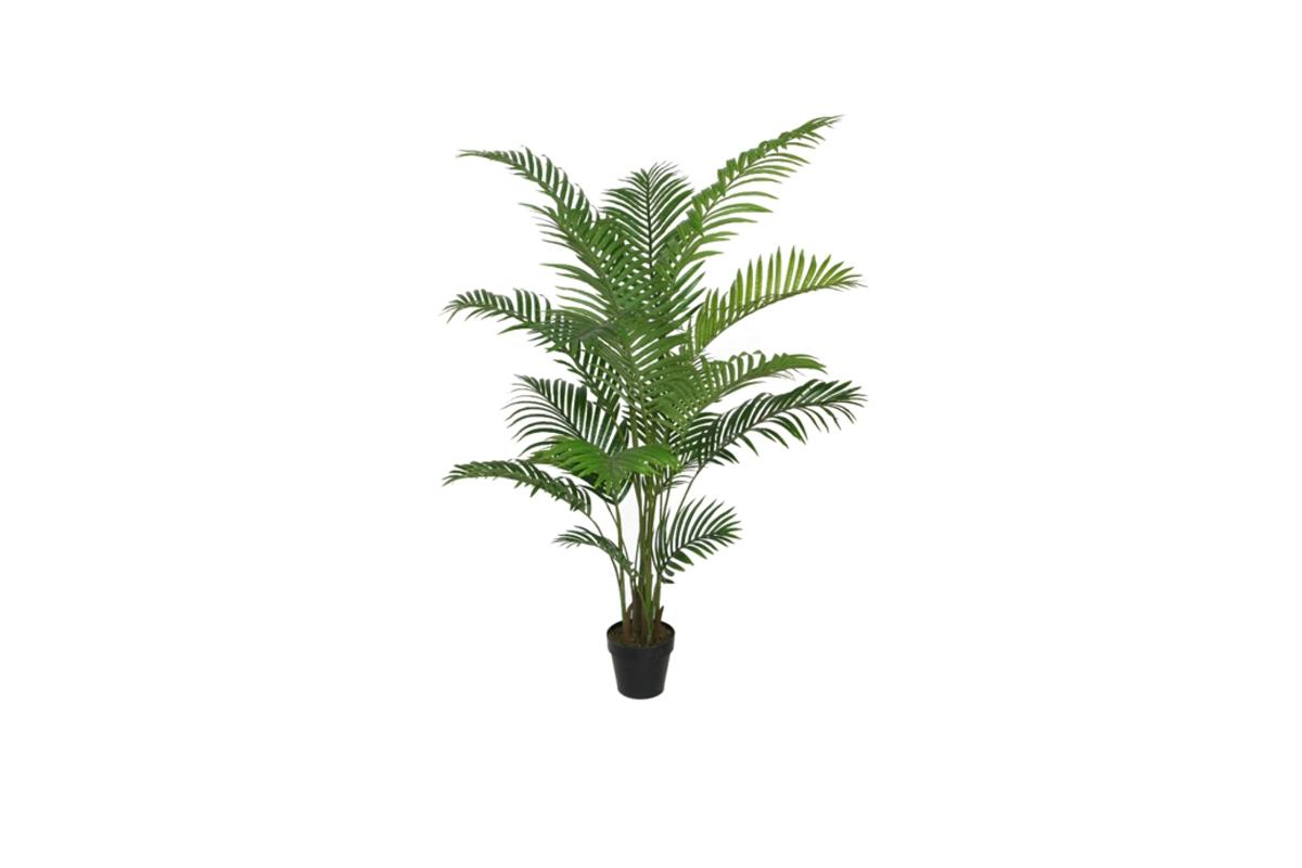 Dekorativní umělá palma Lizbeth