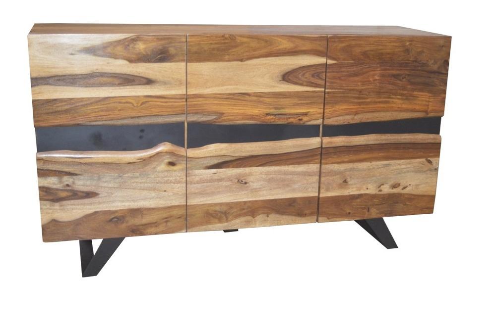 Designová komoda Argentinas 150 cm sheesham