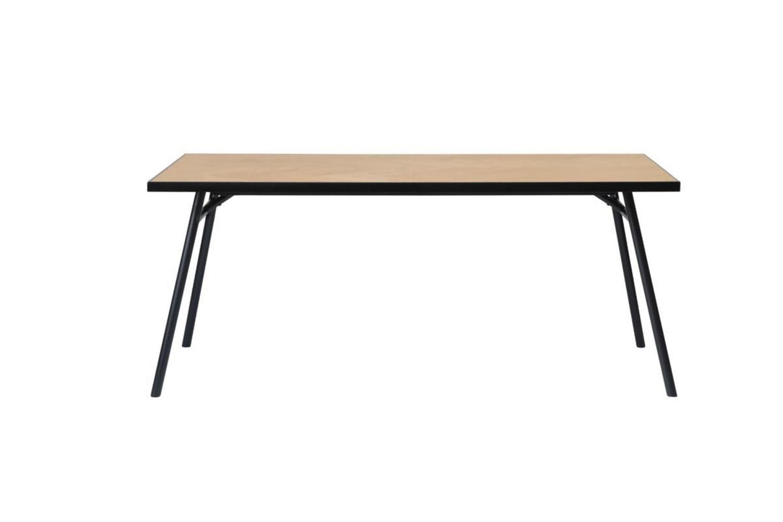 Designový jídelní stůl Kaia 90 x 180 cm