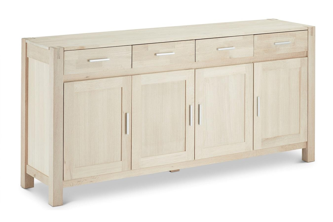 Designová komoda Aalto / 4dveřová