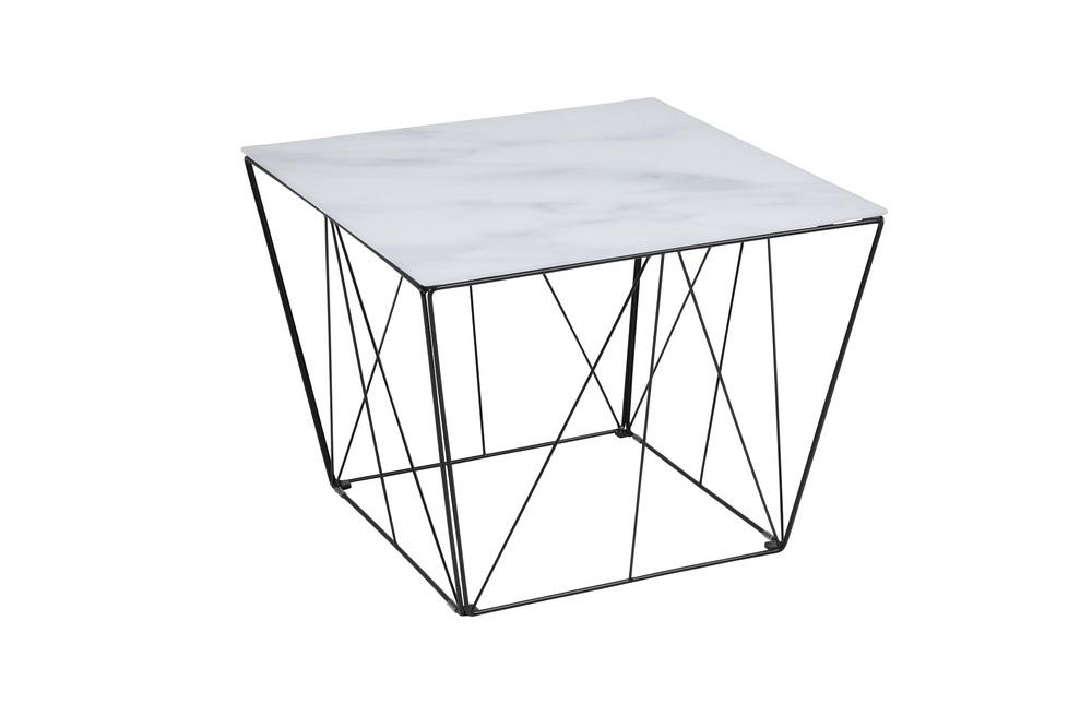 Designový konferenční stolek Abush 60cm