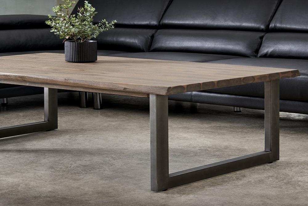 Elegantní konferenční stolek Aart, 140 cm