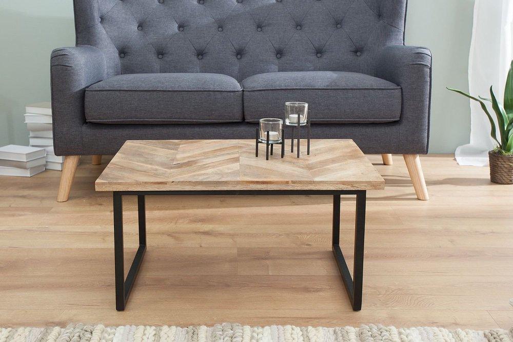 Konferenční stolek Fiesta 70 cm / mango
