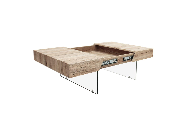 Designový konferenční stolek Toscania 75cm
