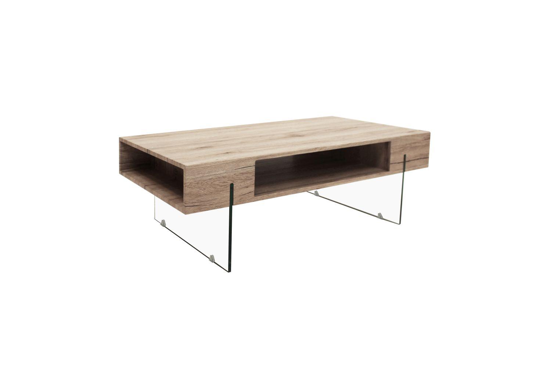 Designový konferenční stolek Toscania 110cm