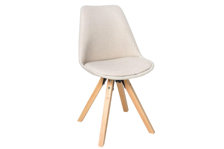 Židle Sweden NewLook béžová