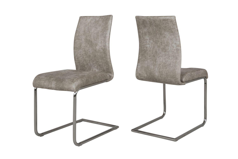 Jídelní židle Gwan / béžová