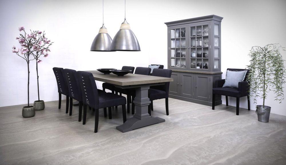Jídelní židle Marta / černá