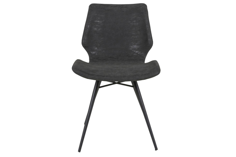 Jídelní židle Alana / černá