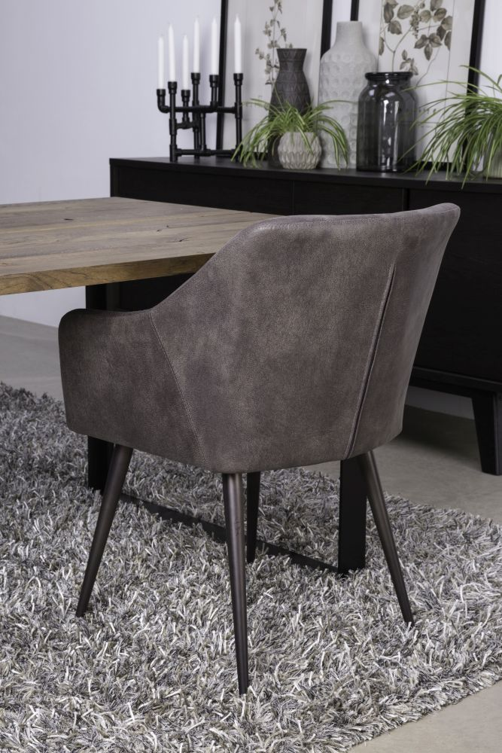 Designové křeslo / židle Mariel