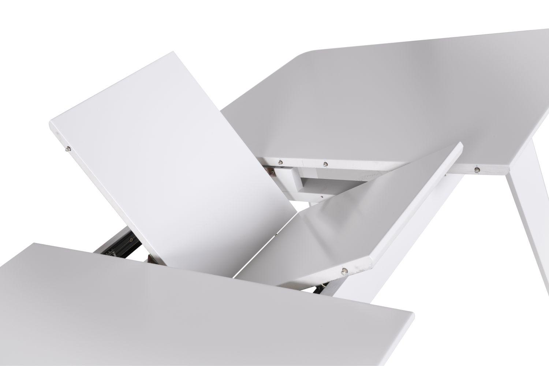 Jídelní stůl Glorie rozkládací 120-150cm