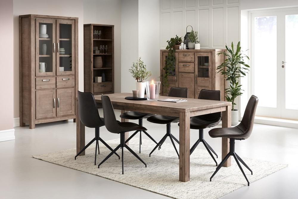 Jídelní stůl Aarav, 140 cm