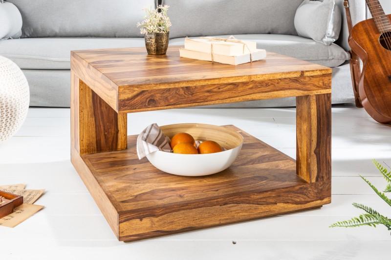 Konferenční stolek Jumbo 60 Honey