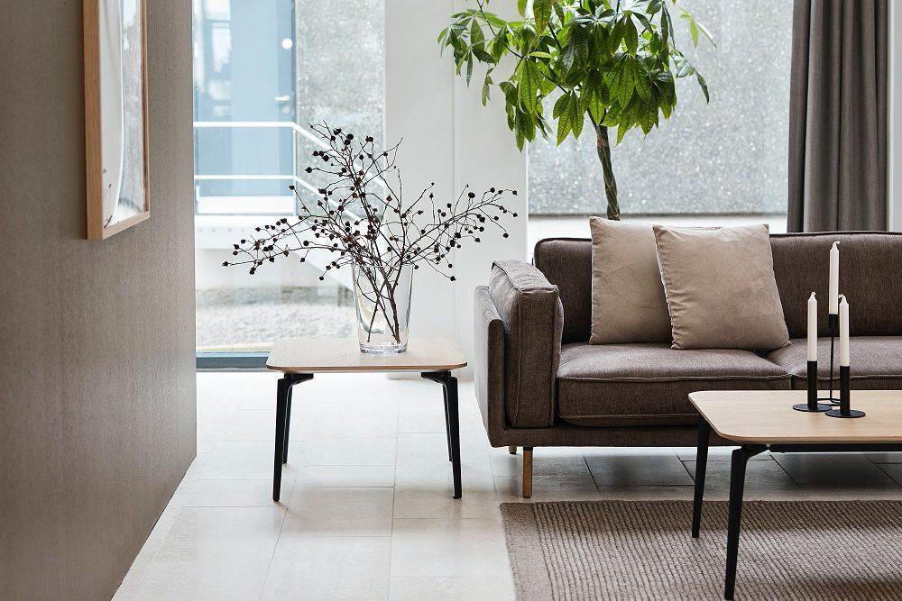 Konferenčný stolík Aidyn, 60 cm