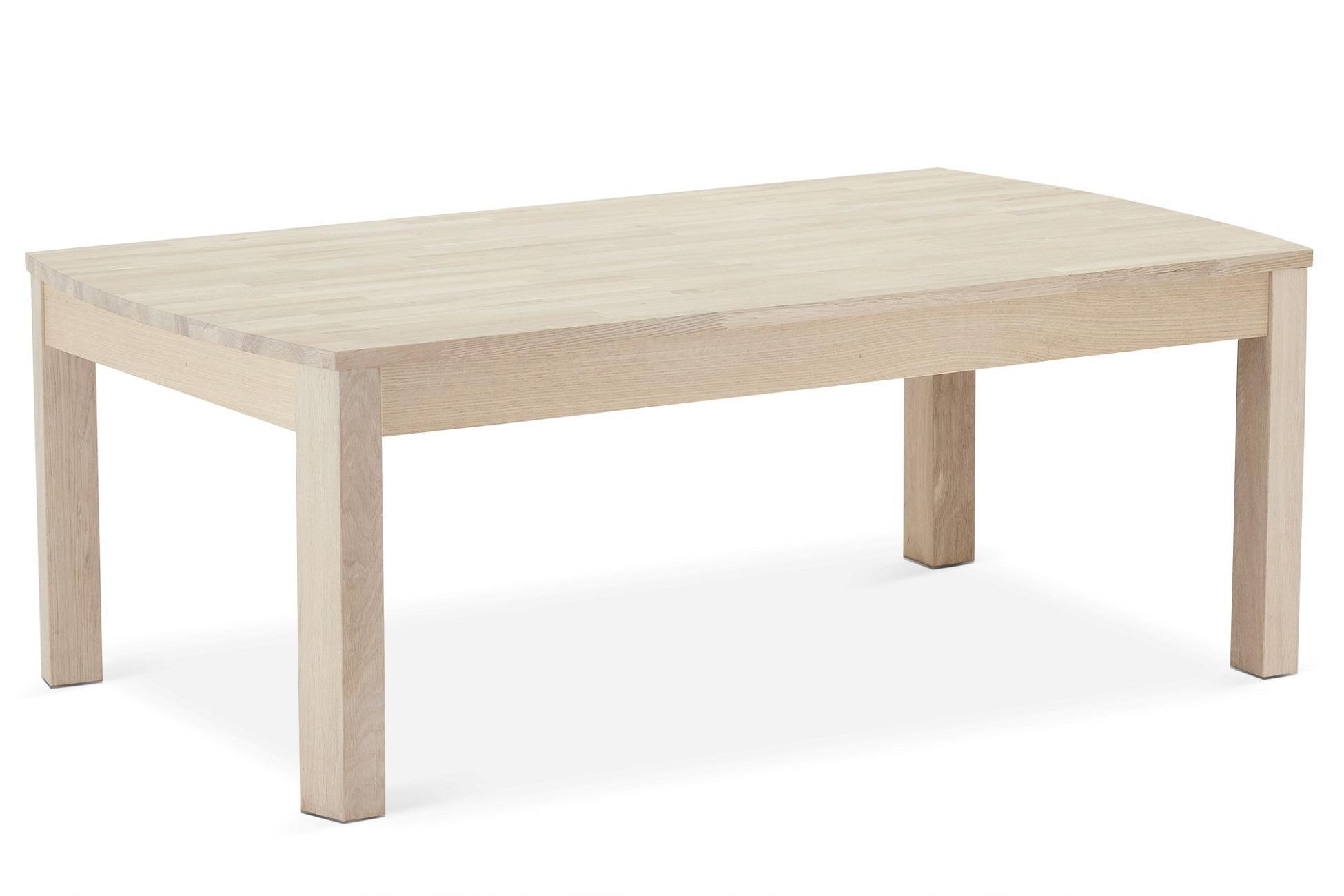 Konferenční stolek Aang, 140 cm