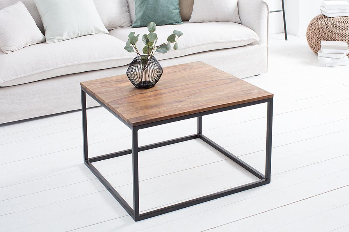 Konferenční stolek Lilliana 70 cm
