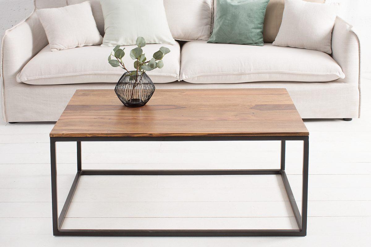 Konferenční stolek Lilliana 100 cm