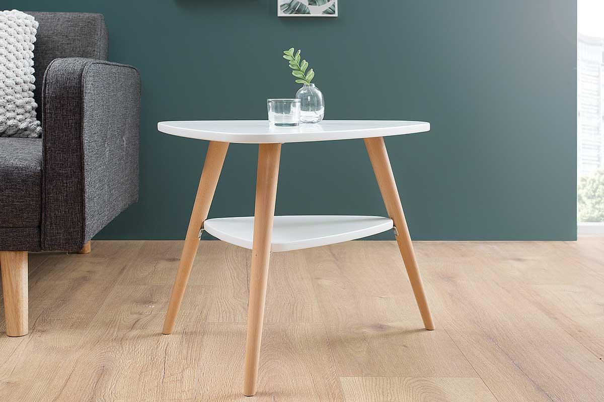 Odkládací stolek Sweden