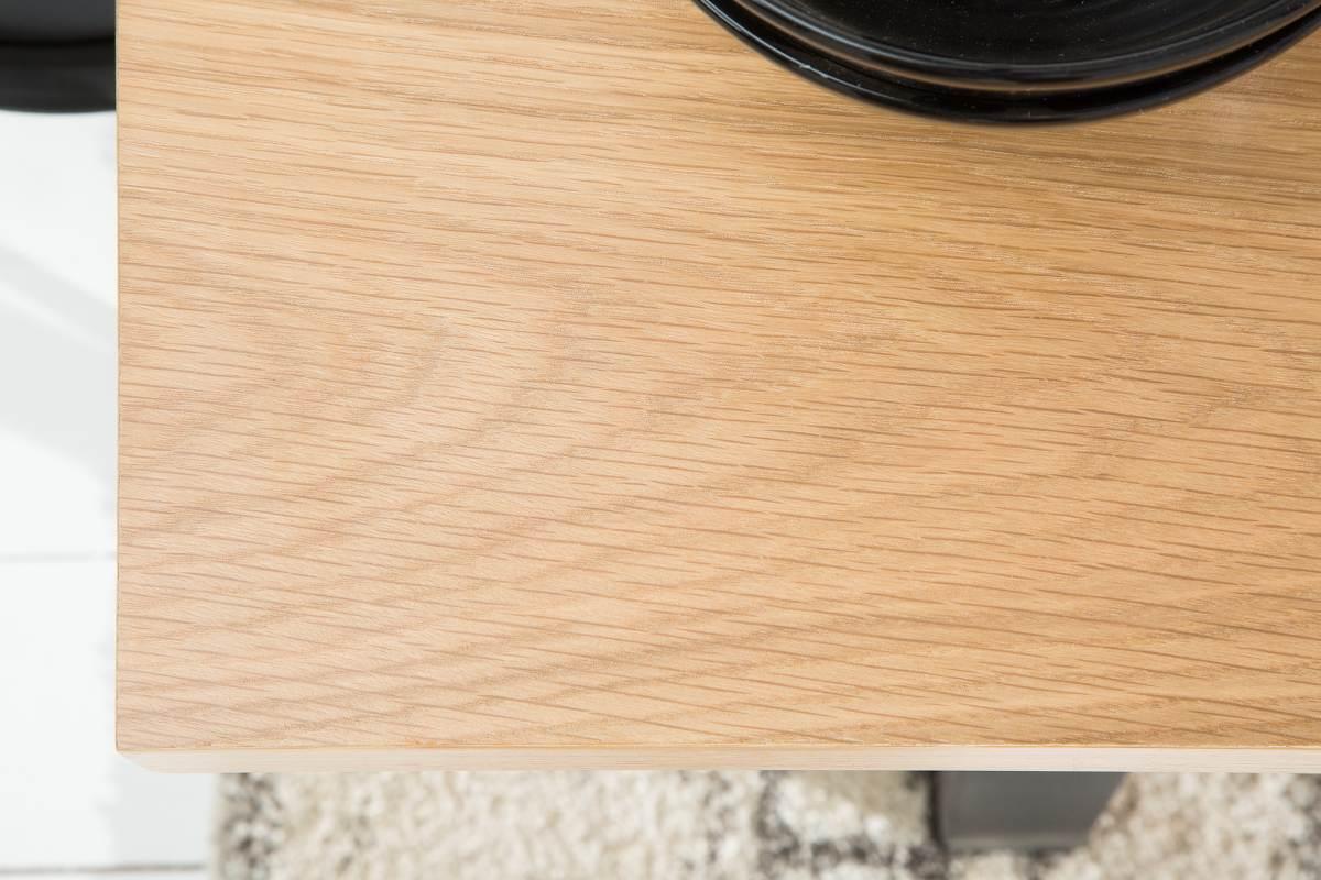 Jídelní stůl Kira 200 cm dub