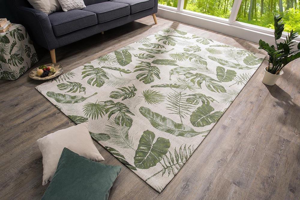 Designový koberec Leland