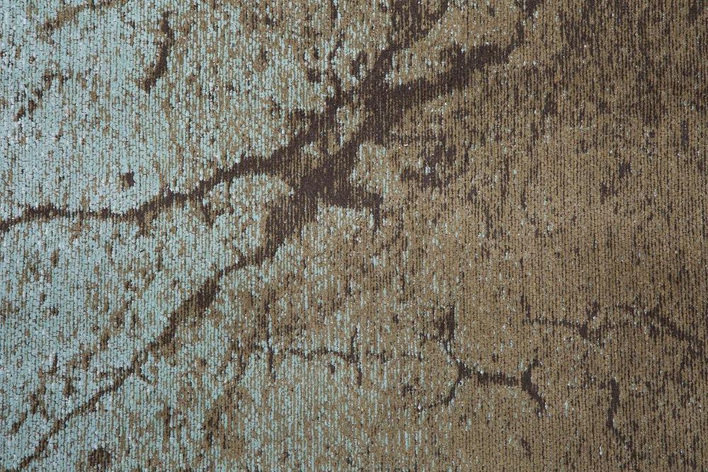 Designový koberec Cohen 240x160 hnědý