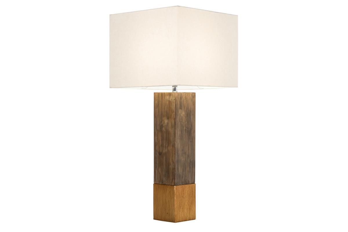 Designová stolní lampa Desmond II