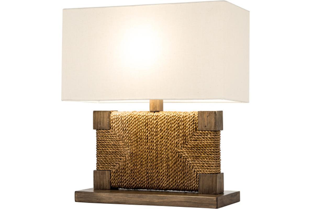 Designová stolní lampa Desmond III