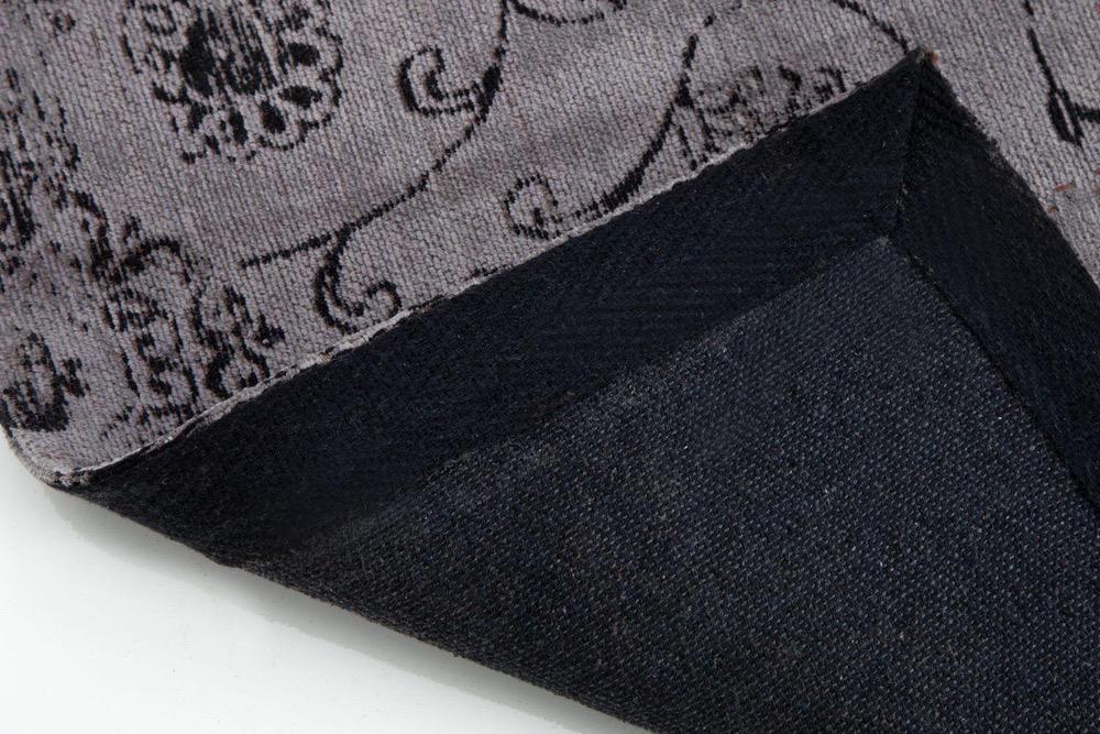 Designový koberec Lessie 240x160 cm / antracitová