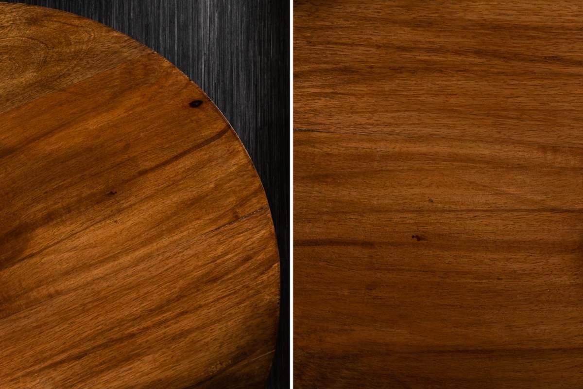 Odkládací stolek Spectacular 51cm mango