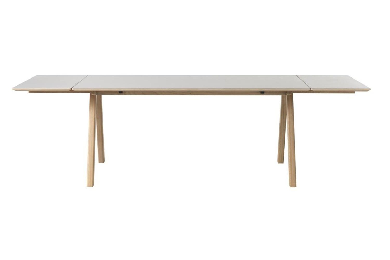 Prodlužovací deska ke stolu Jaxen 45 x 90 cm