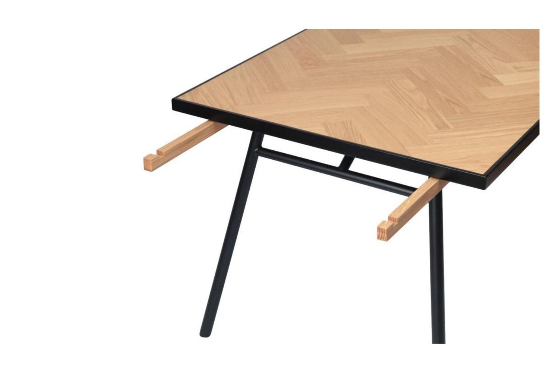 Prodlužovací deska ke stolu Kaia 45 x 90 cm
