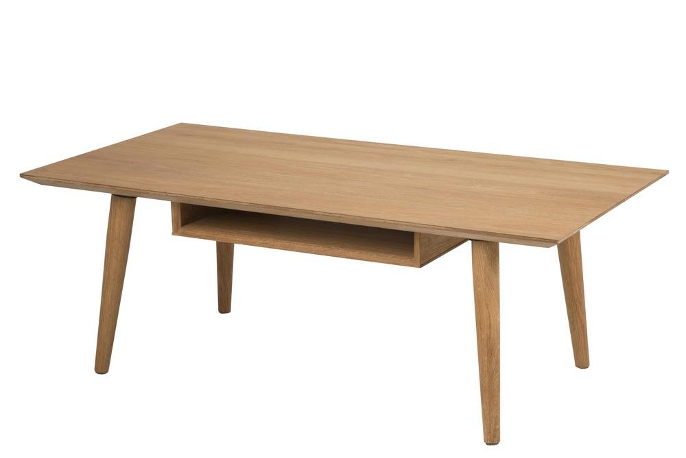Stylový konferenční stolek Ahmet 120 cm