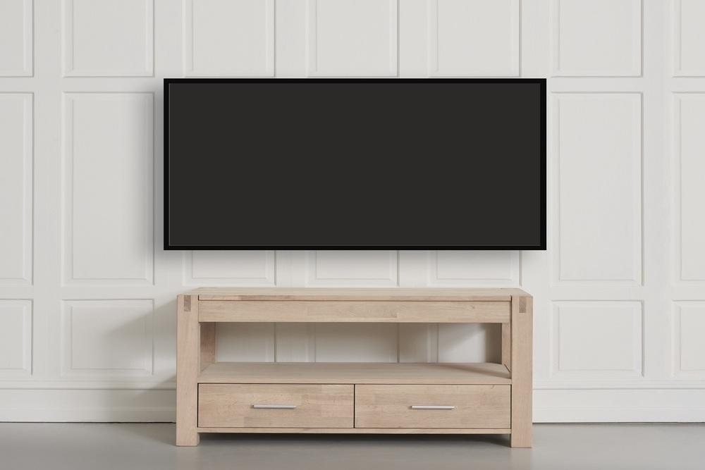 Stylový TV stolek Aalto, 102 cm