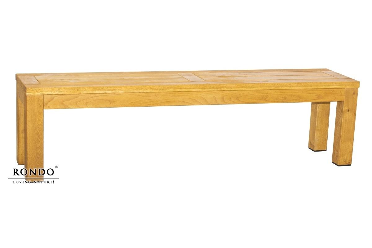 Zahradní lavice Caro 170 cm