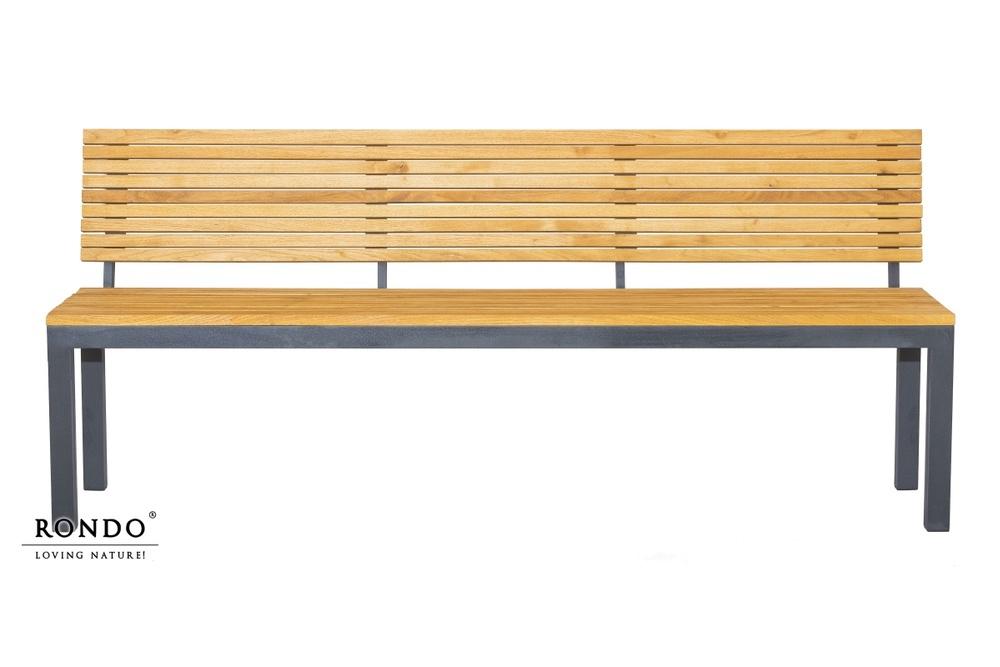 Zahradní lavice Ripper 180 cm
