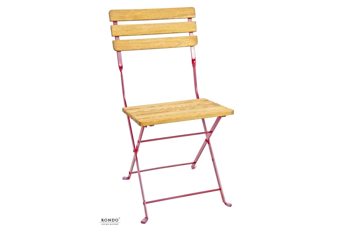 Zahradní skládací židle Stella