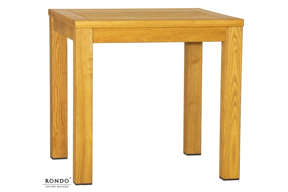Zahradní stůl Caro 80 x 80 cm