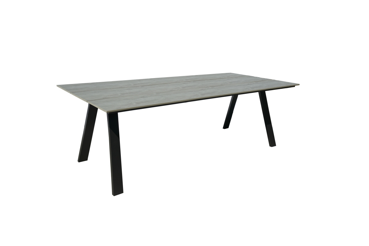 Zahradní stůl Kelvin 220 x 100 cm